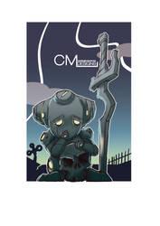 March of Robots 14 by OmnisCMcMahan