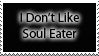 Soul Eater Stamp by DP-Stamps