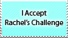 Rachel's Challenge Stamp by DP-Stamps