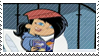 Dani Rape Face Stamp by DP-Stamps