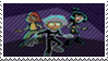 DP Friends Stamp 1 by DP-Stamps