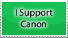 Canon Stamp by DP-Stamps