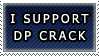 DP Crack Stamp by DP-Stamps