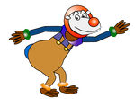Babaloo Balloono Baboon