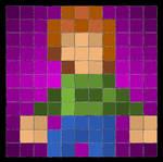 Pixels FTW... by Bonevelous