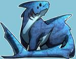 Shark-mermay 4