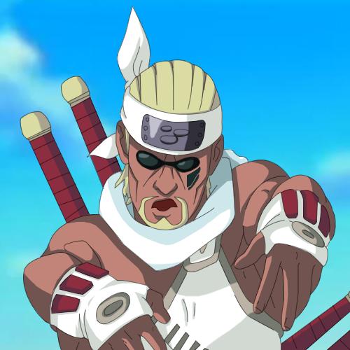 Zoro VS Killerbee Hachibi_rapper_by_Pokedex_Himori