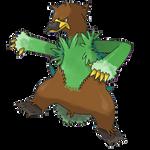 Platywamp