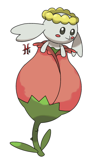 Flabebe by icaro382 on DeviantArt