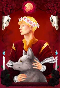 The heir of Ceaelis