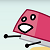 stapy face- icon version