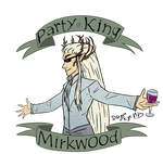 The Party King of Mirkwook