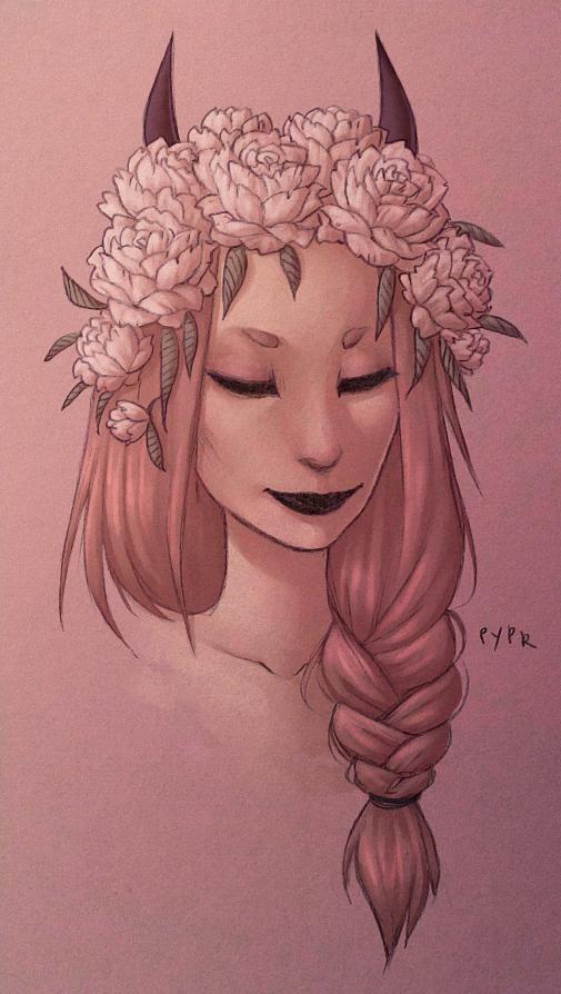 in bloom by pypr