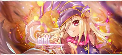 gagaga girl by cliffbuck