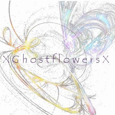 XGhostflowersX's Profile Picture