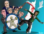 Inva-sion des profanateurs / The Body Snatchers
