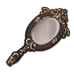 Shop Item: Mirror by DrakehestCouncil