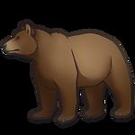 Shop Item: Bear by DrakehestCouncil