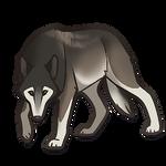 Shop Item: Wolf