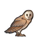 Shop Item: Owl by DrakehestCouncil