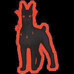 Shop Item: Hellhund by DrakehestCouncil