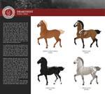 Drakehest Standards: Helheim by DrakehestCouncil