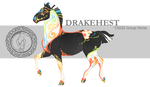Drakehest Group Horse 15030 by DrakehestCouncil