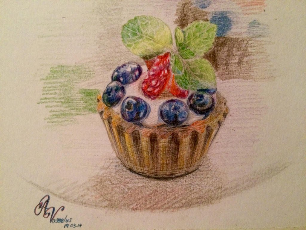 Dessert  by Vaseelus