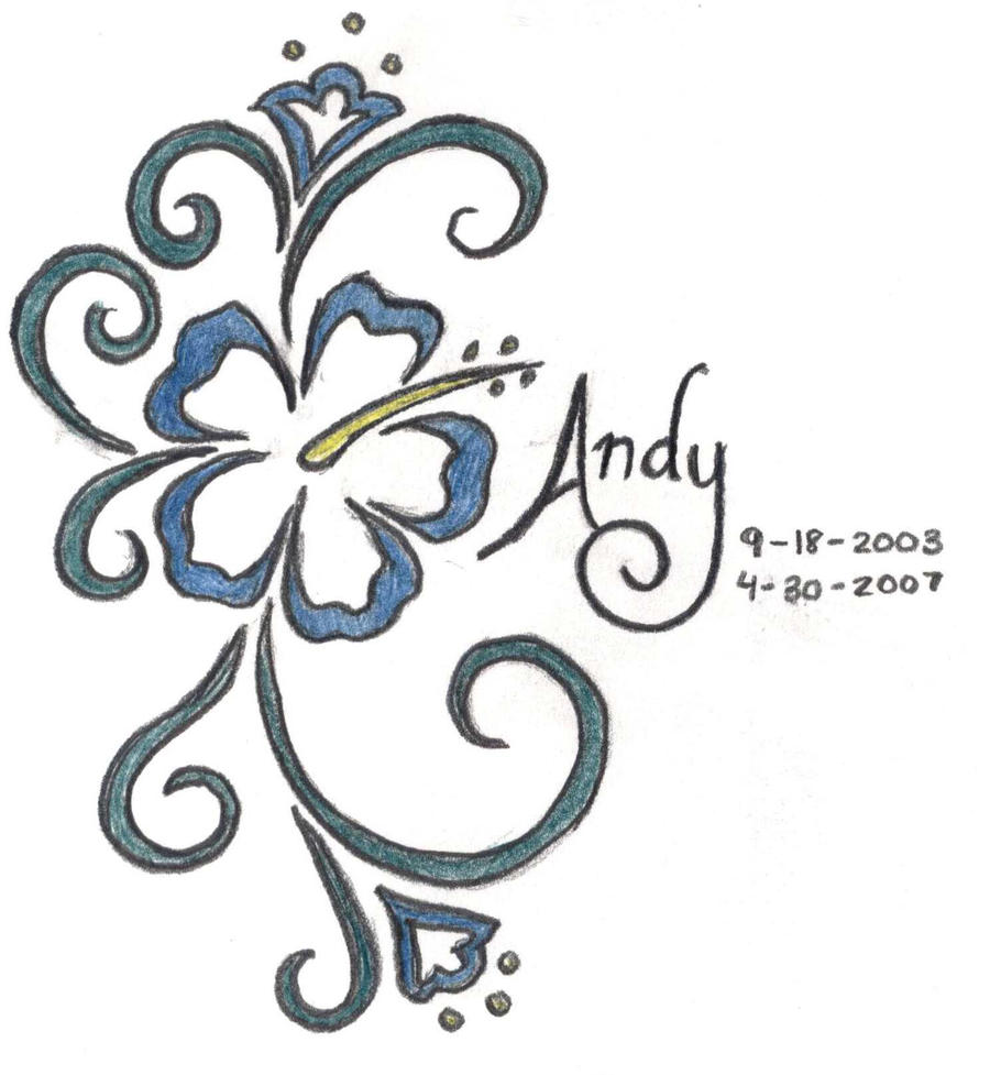 Tattoo design andy by knight of khenma on deviantart tattoo design andy by knight of khenma voltagebd Image collections