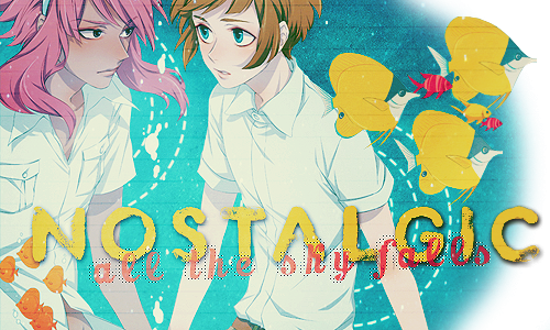 Nostalgic by NanaFubu