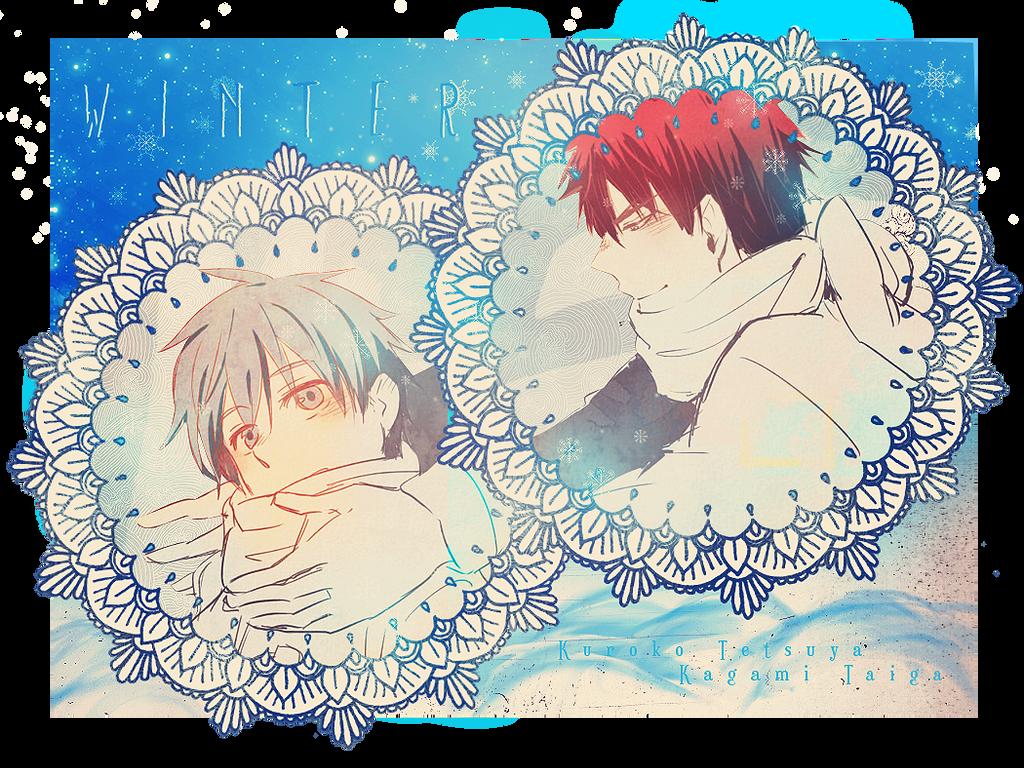 Winter by NanaFubu