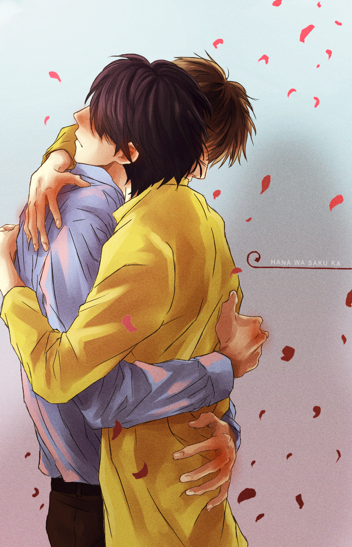 Hana wa saku ka? by NanaFubu