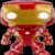 POP! Captain America Civil War - Iron Man