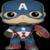 POP! Avengers Age of Ultron - Captain America