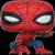 POP! Spider-Man Homecoming - Spider-Man