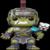 POP! Thor Ragnarok - Hulk