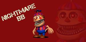 Nightmare BB Wallpaper