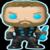 POP! Avengers Infinity War - Thor