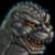 Godzilla Kaiju Collection - Godzilla 1994