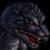 Godzilla Kaiju Collection - Godzilla 2004