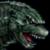Godzilla Kaiju Collection - Godzilla 2014