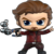 Cosbaby Avengers Infinity War - Star-Lord by PedroAugusto14