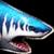 Jurassic World the Game : Megalodon LV 30