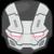 War Machine Twitter emoji