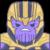 Thanos Twitter emoji