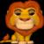 POP! Lion King - Mufasa