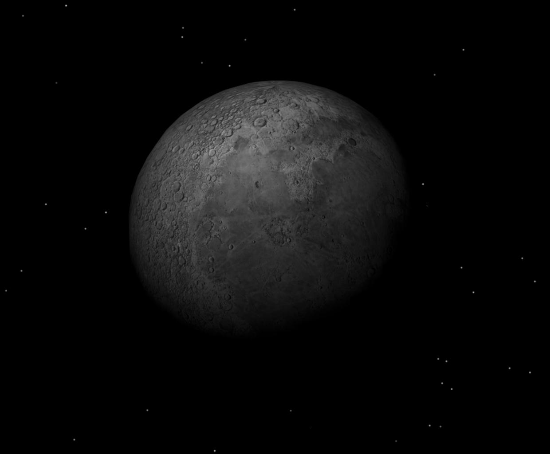 Wallpaper - Moon