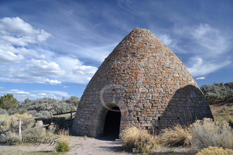 Ward Charcoal Ovens II by Scooby777