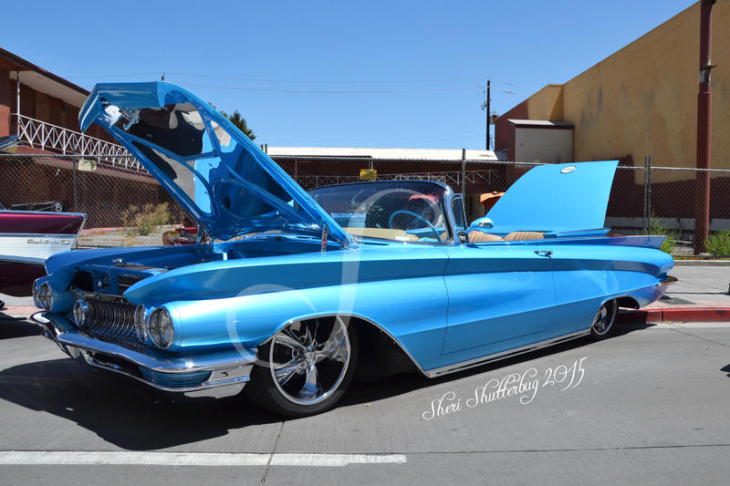 60' Buick Electra by Scooby777