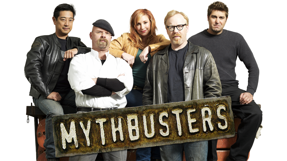 MythBuster-Group by Scooby777